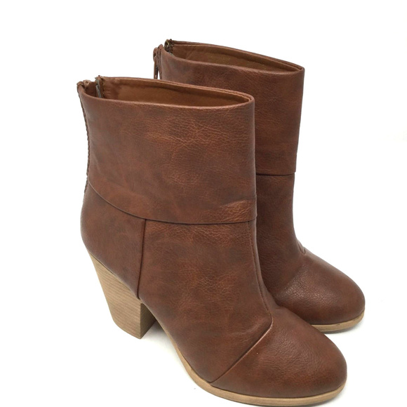 SO Shoes   Womens Ankle Boots Size 8 M